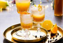 Getränke / Kühle Erfrischungen