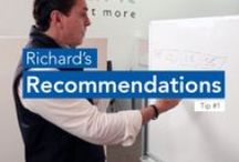 Top Event & Wedding Planner Tips / Richard's Recommendations is a weekly show where the host, Richard Fertig gives away his best secrets on designing and executing flawless event transportation.