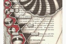 Blackout Poetry to get inspired by