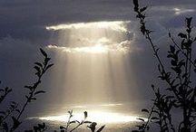 Himmelfænomener