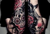 tatúas para no olvidar