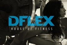 D-Flex House of Fitness / Work outs, exercises and fitness from personal trainer David 'D-Flex' Seisay. #beastmode, #fitspo, #teamfitness