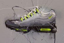 sneakers / #sneakers #converse #adidas #vintage #vans #nike #jordan #airmax #ChuckTaylor #fashion #vintage #nikevintage