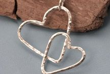 Jewelry - Smycken / Diy jewelry - smyckestillverkning