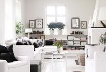 livingroom / by agnetha home