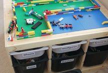 Kids - room