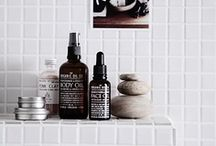 bathroom / by agnetha home
