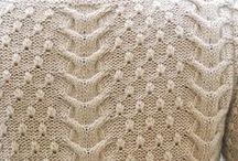 knitting / by Li_na Knitwear