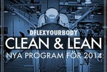 """DFlex Your Body / DFlex your body skrivs av David """"DFlex"""" Seisay, Sveriges mest anlitade personlige tränare, som varit fitnessguru åt proffsidrottare och andra kända personer i mer än tjugo år. Här kommer ni att få fitnessråd, träningsövningar och motivationen som hjälper er att leva ert bästa liv. #aftonbladet #wellness"""