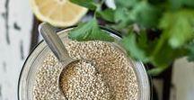 Céréales Graines Noix et Cie