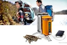 Survival Products / Products that could save you life in a disaster situation or a wilderness setting.