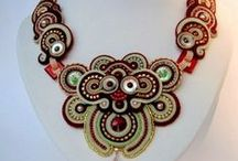 SOUTACHE / by CALIMAN LORETTA