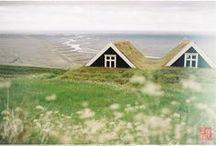 C'est beau l'Islande / Un rêve de voyage qui j'espère deviendra un jour réalité...