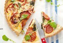 Tartes Tartines Pizzas Pies et Cie