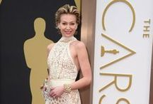Oscars Fashion 2014
