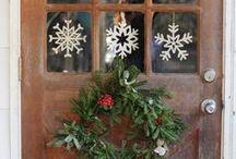 Yule - Solstice d'hiver / Solstice d'hiver le 21 Décembre