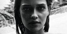 MARIO TESTINO / #MarioTestino #KateMoss #Vogue #Photography #Fashion #moda #90's #photographer #models #