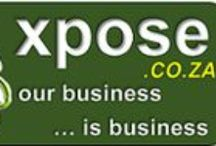 Xpose - ( South Africa ) / Our Business ... is Business