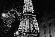 PARIS / #Paris #France #travel #vacation #city #pictures #rue #street