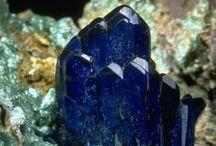 Cristales & Piedras