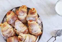 {Leckeres zum Frühstück} / Für einen richtig guten Start in den Tag, tolle Ideen fürs Frühstück. Egal ob herzhaftes Frühstück oder süß, ich mag es gerne lecker!