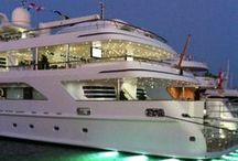Puerto Banús Lifestyle / The luxury Puerto Banús lifestyle!