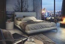 Sweet dreams / Bedrooms