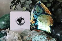 Wandering Crystals / Crystals and Handmade jewelry for sale on wanderingcrystals.com