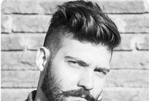 {hair cuts} / Coole Frisuren. Nice hair cuts and styles.