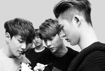 iKON♡ / bias: bobby(ah)