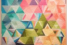 Quilt - patchwork
