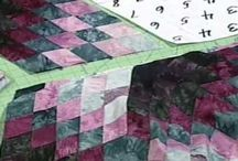 Patchwork/Quilt tutorial