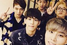 day6♡ / babyyys i love them so much. all THEIR MUSIC IS MY SOUL