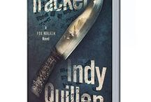 The Fox Walker Novels by Indy Quillen