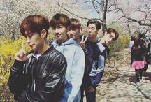 KNK♡ / i'm in love
