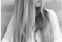 ♥ Make-up & hair