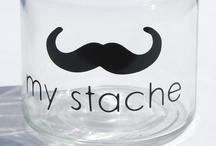 Mustache & Lips File