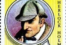 Mystery & Adventure File:  / Sherlock Holmes, Tintin, Inspector Gadget, Nancy Drew, Hardy Boys, Encyclopedia Brown, ETC...