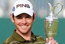 Favourite Golfers
