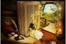 Bookworm - Booklion - Bookdragon