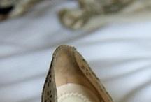Artful Footwear!!!
