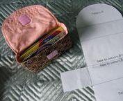 Envie de Coudre. / Petite ou grande couture, bricolage...