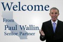 Wallin & Klarich Videos / Videos from the criminal defense lawyers at Wallin & Klarich