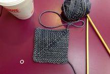 Envie de Tricoter, Crocheter.