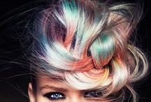 Color Me Happy / Be inspired by COLOR. / by Salon Lofts