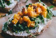 Good Eats / by Meg   Noming thru Life