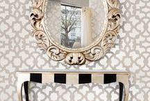 decor delights / Inspiration Requires Variety ... / by Rhonda Knott