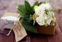 Esyfloresy bukiety / Esyfloresy Bouquets and arrangmenets / kwiaty, kompozycje kwiatowe