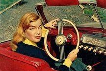 auto poster