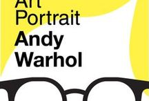 Art Portrait / Cover books for publications on Contemporary Artist.  Andy Warhol, Keith Haring, Salvador Dalì https://www.behance.net/thesheepofcreativity